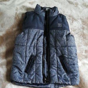 Calvin Klein boys 2t vest